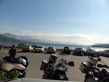 De Aº a Narvik.