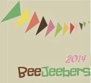 Beejeebers Bee