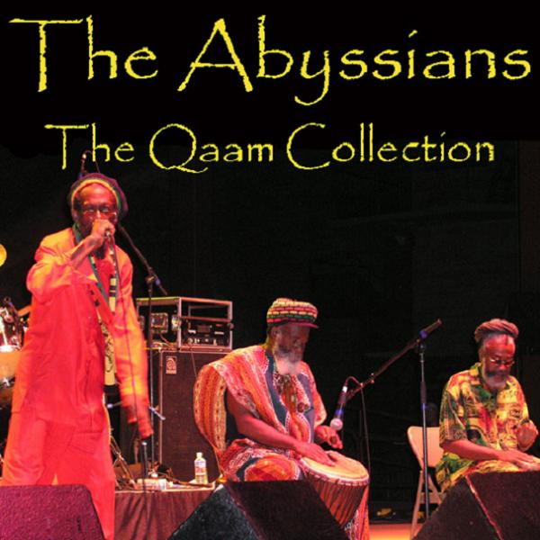 O Abyssinians THE ABYSSINIANS THE QA...