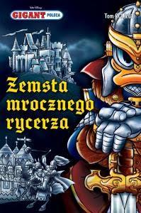 """Następny tom """"Giganta Poleca"""""""