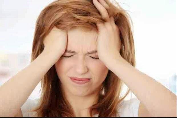 Sakit kepala - Bahaya Penggunaan MSG Bagi Kesehatan