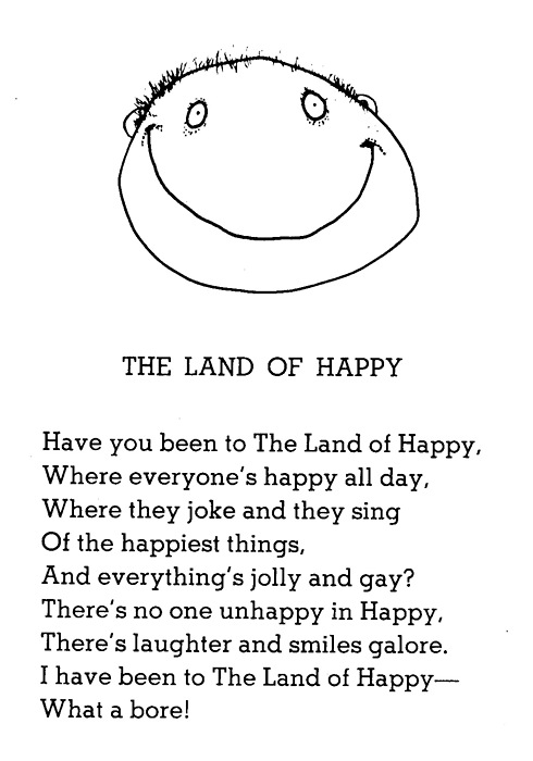 Vixis Oddities: A Tribute to Shel Silverstein
