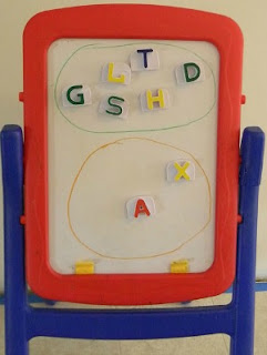 Learning Letters, Learning about letters, Letter Recognition, Learn Letters