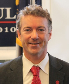 Election 2016: Rand Paul Leads In Zogby Poll – And Not By a Little