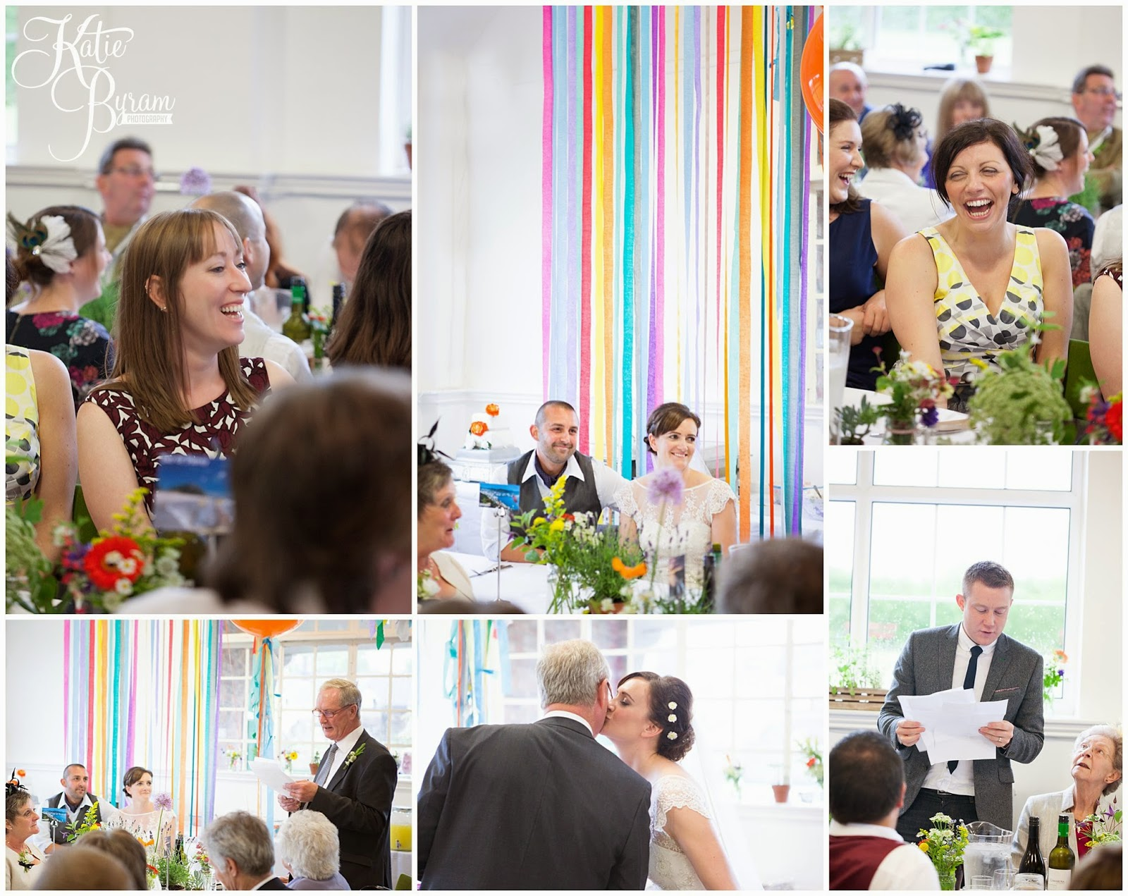 wedding speeches, summerhill bowling green, quayside wedding, newcastle wedding, no ordinary florist, vintage wedding, diy wedding, katie byram photography