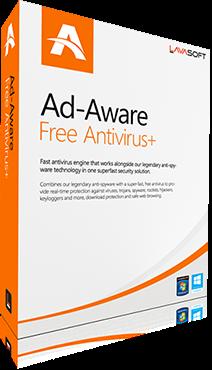 برنامج Ad-Aware
