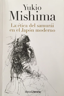 Mishima - La ética del samurái en el Japón moderno