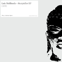 Luis Mollinedo Storyteller EP Endemic Digital