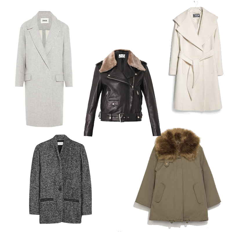 coat, isabel marant, acne, mango, zara, issa, wishlist, luxury, blog, fashion blogger