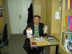 Visita al NFA - 2009 - Praga