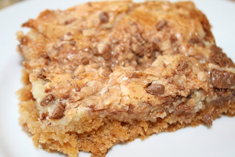 Cake Toffee Bits
