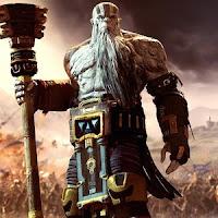Download Dawn of Titans Apk Data