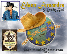 EDSON FERNANDES COUNTRY MUSIC