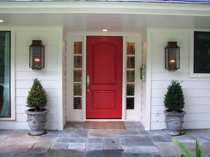 Door Color Ideas New With Painted Front Door Ideas Photos