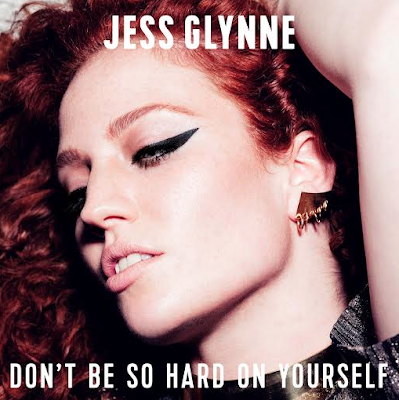 JESS GLYNNE - DONT BE SO HARD ON YOURSELF