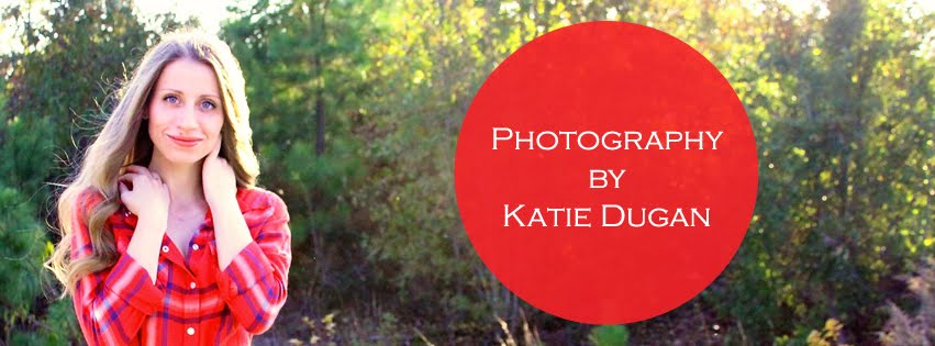 Photography By Katie Dugan