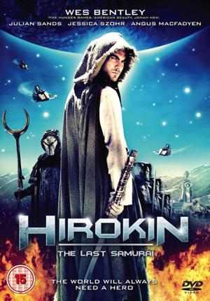 Chiến Binh Cuối Cùng Vietsub - Hirokin : The Last Samurai Vietsub (2011)