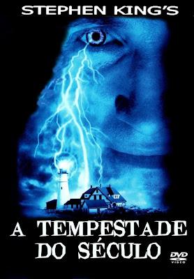 A Tempestade do Século - DVDRip Dublado