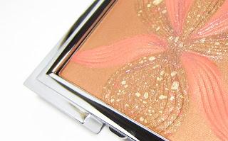 Sisley • Palette l'Orchidée & Phyto-Lip Shine Sheer Cherry