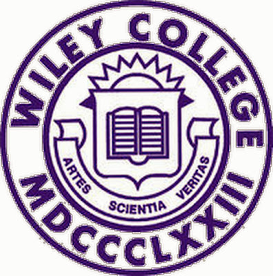 Wiley College seal
