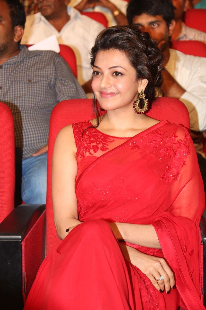 Kajal agarwal latest glam pics-HQ-Photo-23