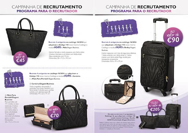Campanha de Recrutamento 16/2014