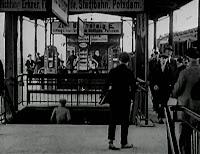 Großstadtmotiv. Dokumentarfilm