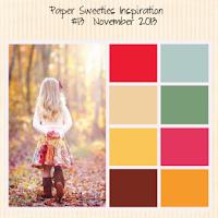 papersweeties inspiration%2313 Paper Sweeties November Inspiration Challenge!