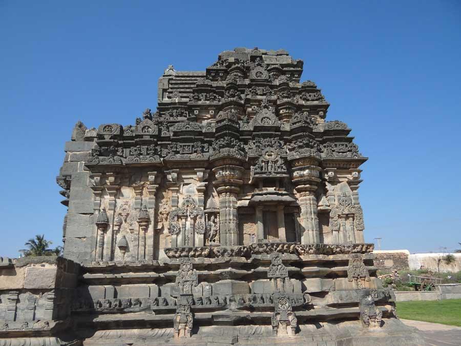 Gadag India  City new picture : Suryanarayana temple, Lakkundi, Gadag, India