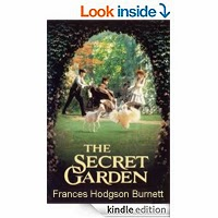 FREE: The Secret Garden by Frances Hodgson Burnett