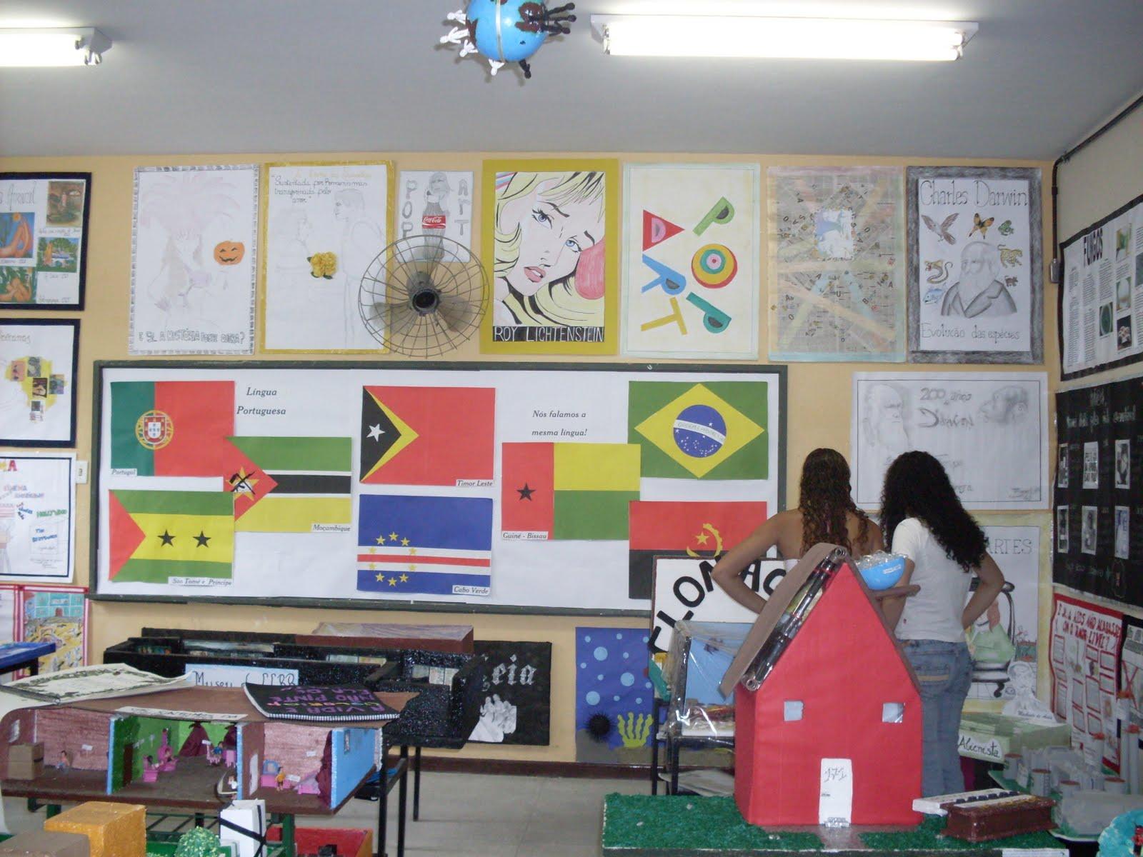 C.E.Jardim Meriti - Por uma escola de qualidade