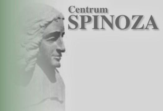 Citaten Spinoza Centrum : Er bestaat een quot centrum spinoza bdspinoza