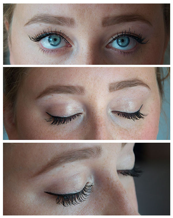 Ardell Individual Lashes Review Photos Applied How To