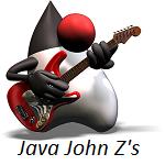Java John Z's