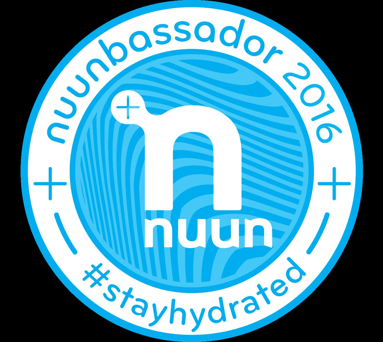 nuunbassador 2016