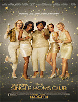 The Single Moms Club (2014) online y gratis