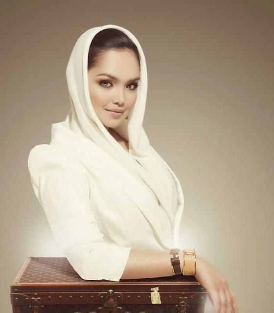Siti Nurhaliza photo