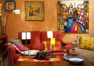 diseño de interiores en Pontevedra