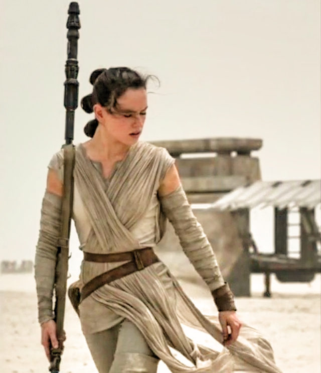 Reys staff the force awakens 10 diy prop jill sowell looks pretty killer for that cheap and the pvc keeps it incredibly lightweight posted 13th january 2016 by jill sowell labels diy rey costume solutioingenieria