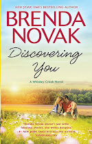 Giveaway - Discovering You