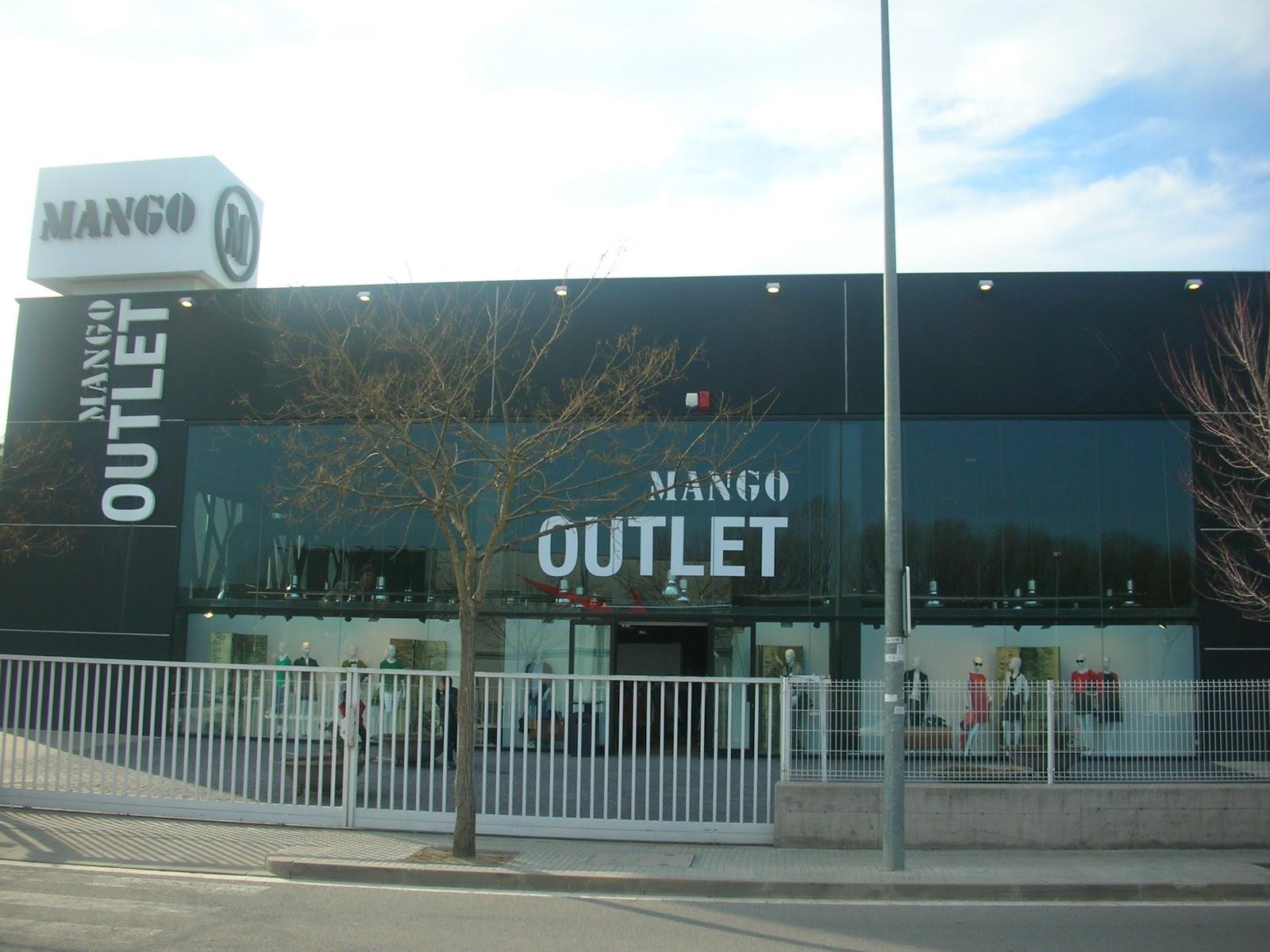 tiendas outlet de la roca del valles barcelona