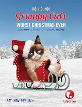Grumpy Cats Worst Christmas Ever (2014) [Vose]