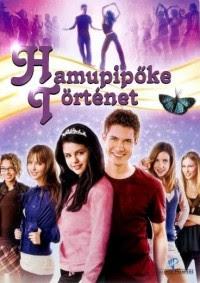 Hamupipőke-történet online (2009)