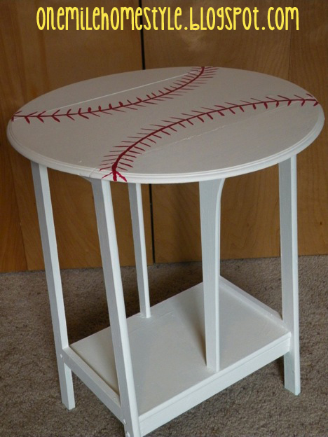 This Was A Super Easy And Free Update To Take Table From Ok Perfect Addition Little Boys Room
