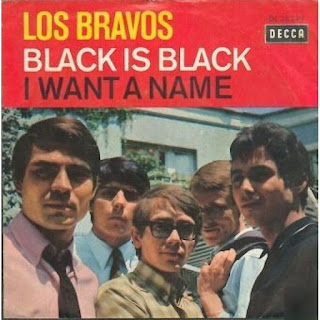 Los Bravos - Black Is Black (1966)