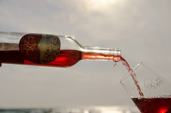 Bodegas Faelo Vino Rosado