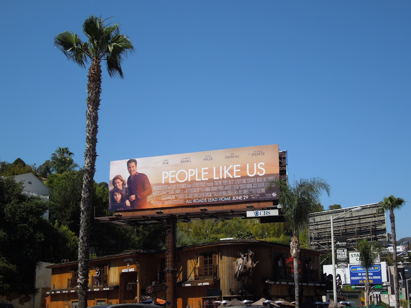 People Like Us billboard