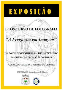 Exposiçao Fotográfica: Freguesia em Imagens
