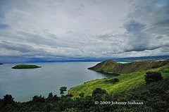 Exotique of Danau Toba