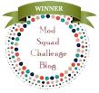 8 x Mod Squad Winner